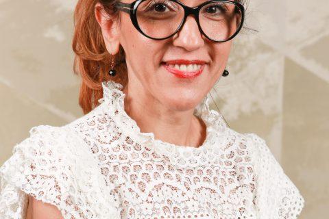 Aida MARZOUKI