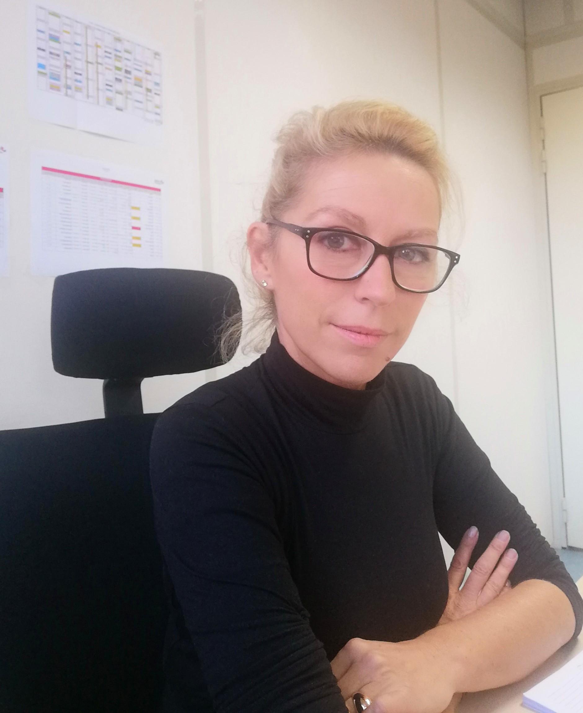 Geneviève ERMACORA
