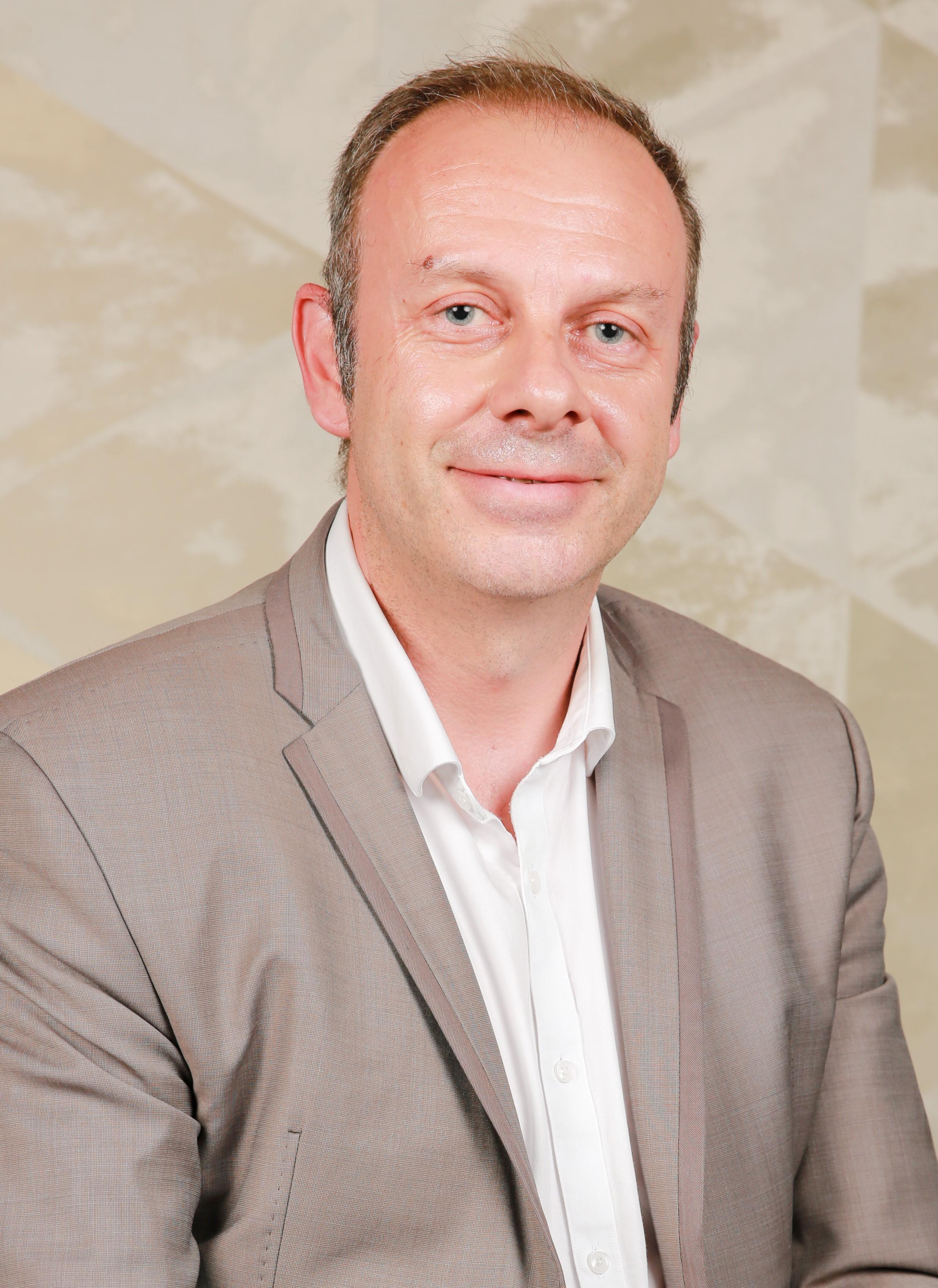 Sébastien SORDES