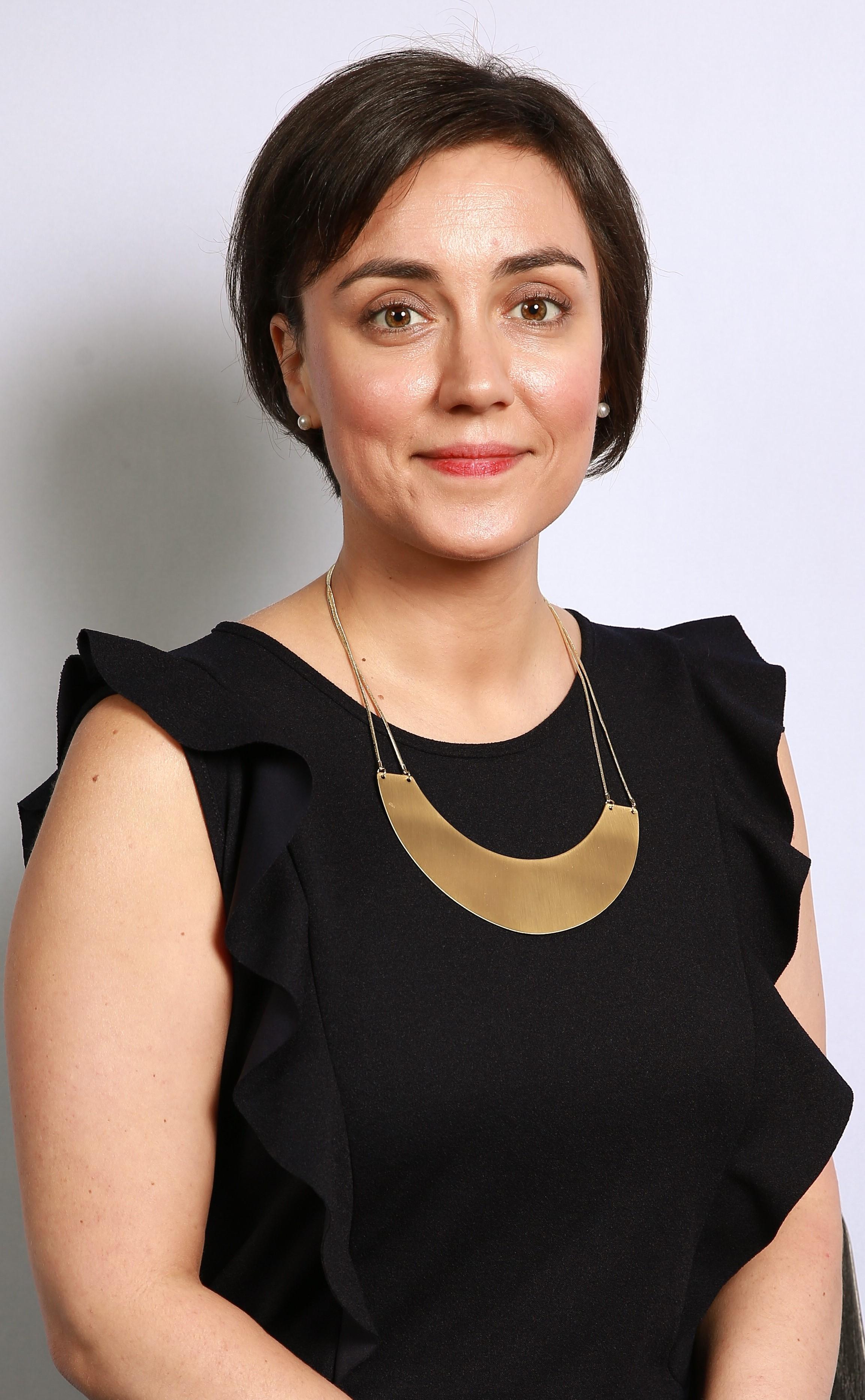 Laura LE LAY