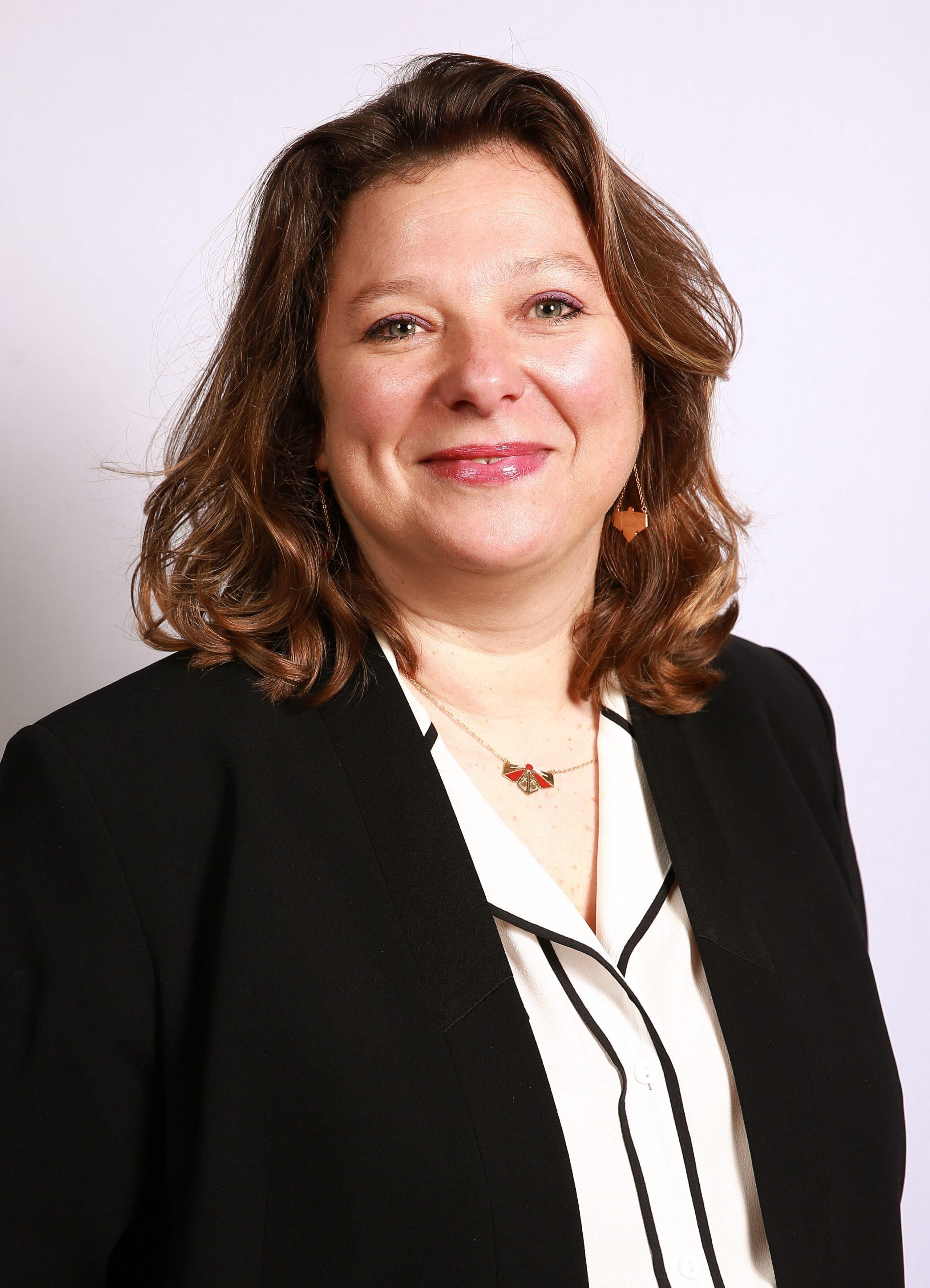 Cécilia ELESPP