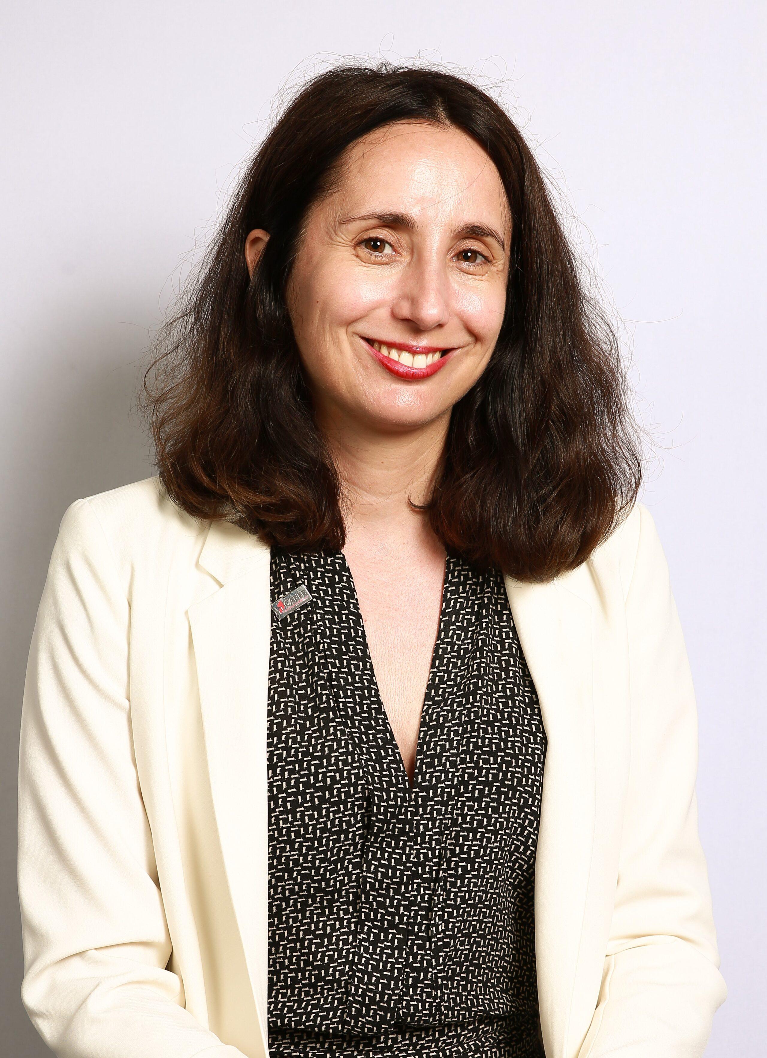 Carole LABAUDINIERE