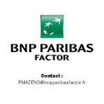 CONTACT : PMAZENS@bnpparibasfactor.fr